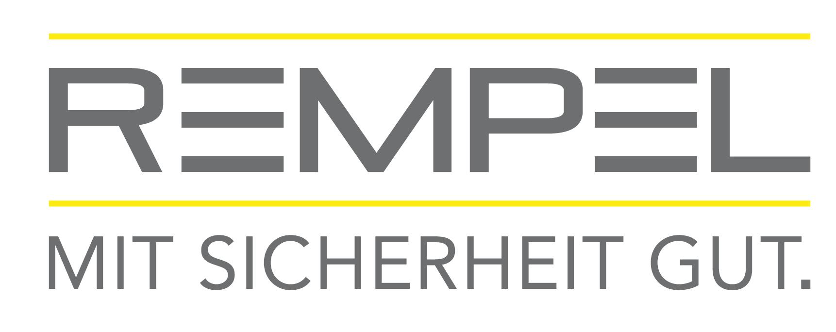 Rempel GmbH – Mit Sicherheit Gut.